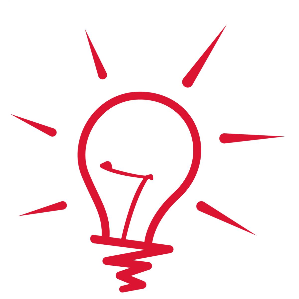 School For Freelancers Bulb