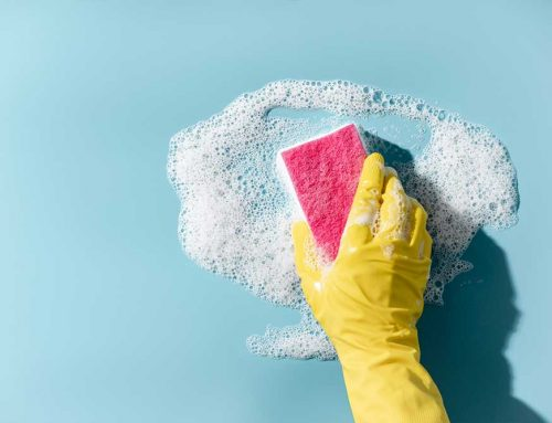 How to Start a Cleaning Business the Right Way