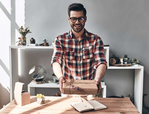 10 Practical Gift Ideas for Entrepreneurs Just Starting Out