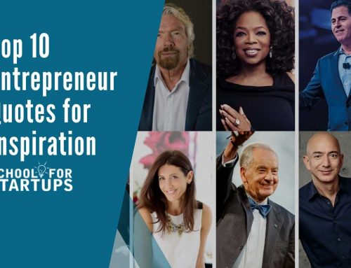 Top 10 Entrepreneur Quotes for Inspiration